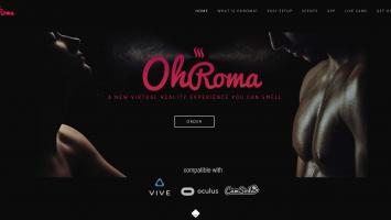 OhRoma Mask