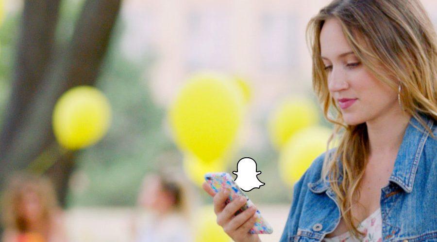 SnapchatUser
