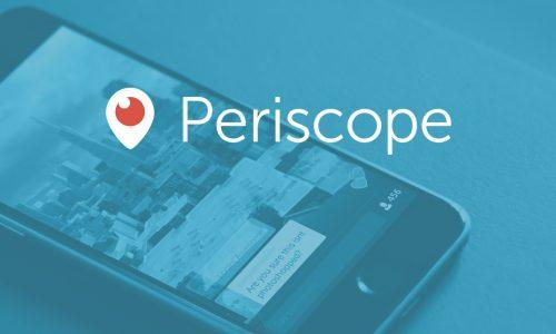 Periscope планирует перед показом видео запускать рекламные ролики, разрешающие контент 18+